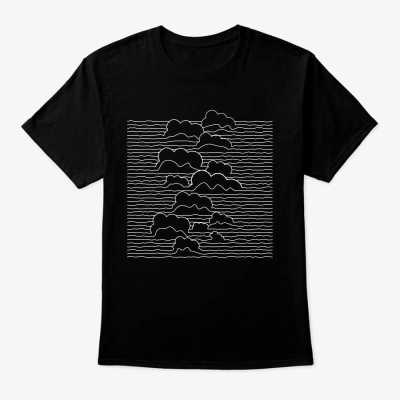 Cloud Division Salesforce T-Shirt